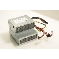 Dell OptiPlex 760 780 DT 255W PSU Power Supply F231T NPS-255AB