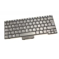 Genuine HP Compaq 2510p UK Keyboard 451748-031