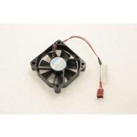 HP Compaq D3D D5D W4000 250044-001 CPU Fan 2406GL-04W-B50