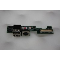 Dell Latitude D600 USB & S Video Board DA0JM1PI6E6