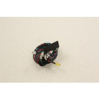Fujitsu Siemens Power Button LED Cable T26139-Y3701-V117