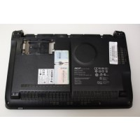 Acer Aspire One ZG5 Bottom Lower Case EAZG5005 3RZG5BSTN400