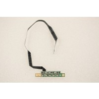 Toshiba Satellite Pro U400 LED Board Cable DD0BU2TH900