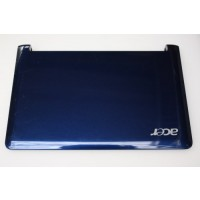 Acer Aspire One ZG5 LCD Top Lid Cover EAZG5001080