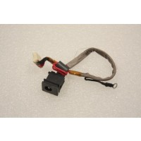 Toshiba Satellite Pro U400 DC Power Socket Cable