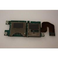 Sony Vaio VGN-P Series Media Card Reader 1-878-431-12 IFX-523