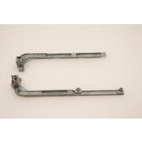 Toshiba Satellite P30 LCD Hinge Support Brackets ECEEQ039000