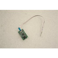 Dell Latitude E5400 Fingerprint Reader Board Cable 4X803