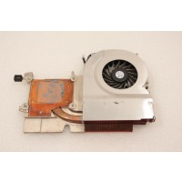 Toshiba Satellite A60 Heatsink Cooling Fan V000041850