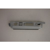 Sony Vaio VGN-P Series DC USB Audio White Cover Panel