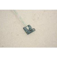 eMachines E520 Power Button Board Cable LS-4391P