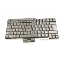 Genuine Lenovo ThinkPad R500 UK Keyboard MV90 42T3928 42T3961