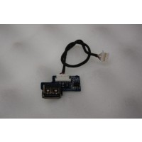 Samsung R700 USB Port Board Cable BA92-04768A