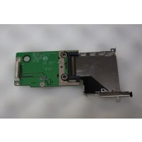 Dell Inspiron 1520 PCMCIA Card Reader DAFM5TH56C1