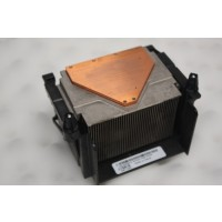 JP911 Dell Optiplex 745 SFF Heatsink Shroud H9441 NP048 UP048