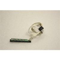 Dell UltraSharp 1901FP Control Key Board 6832135700-01