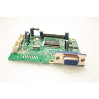 HP LE1711 Main Board VGA 715G2559-5-3