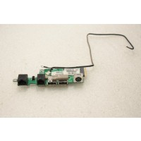 Compaq Evo N160 USB Board Cable 251381-001