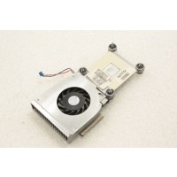 Compaq Evo N160 CPU Heatsink Cooling Fan 251367-001