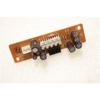 NEC 72VM Audio Board 715L1144-3-NMV 715G1144-3-NMV