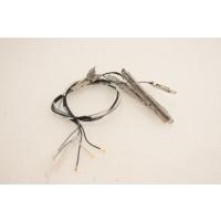 Dell Vostro 1700 WiFi Aerial Antenna Set