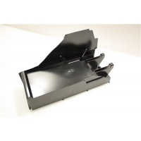 Dell Precision 650 Plastic AGP Shroud 4M520 B1449 8M034