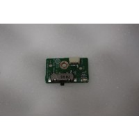 Dell Inspiron 1520 WiFi Switch Board MR618 FP425