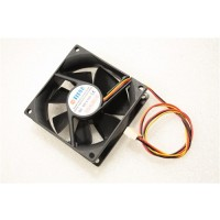 Titan Cooling Fan 80mm x 25mm 3-Pin TFD-8025M12B