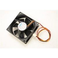 Titan Cooling Fan 80mm x 25mm 3-Pin TFD-8025M12B