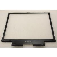 Toshiba Portege M100 LCD Screen Bezel 47T201235G11