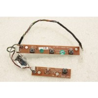 HP L1706 Button Board PWB-0900-1-01