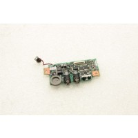 Toshiba Portege P4000 Audio Board MIC Cable A5A000208010