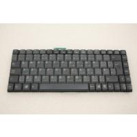 Genuine Fujitsu Siemens Lifebook C Series Keyboard WLG-5805K CP030270-02