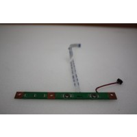 Acer Aspire 9300 Power Button Board & MIC Microphone 48.4Q902.011
