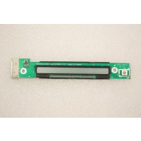 Fujitsu Siemens Lifebook C Series LCD Display Board N34N1 LS-652