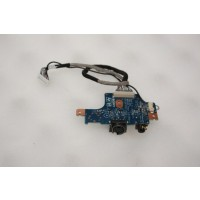 Sony Vaio VGC-LM Series Rear I/O Board Cable CNX-393 1P-1075507-6010