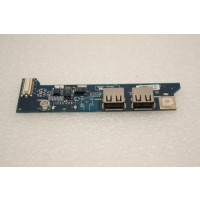 Acer Aspire 3690 Power Button USB Board LS-2922P
