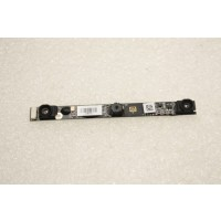 HP Pavilion dv3 Webcam Camera Board