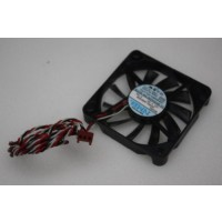 HP D530 2404KL-04W-B39 60MM x 10MM Case Fan 340337-002