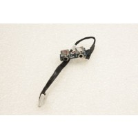 HP Pavilion dv3 Audio Ports Board Cable LS-473BP
