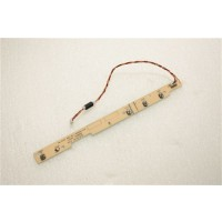 HP L1906 LED Power Menu Button Board Cable 6832169600P01 PTB-1696