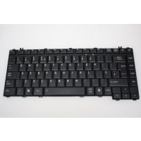 Genuine Toshiba Satellite L300 UK Keyboard 9J.N9082.E0U 6037B0027805 V000130390