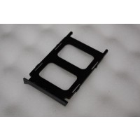 HP 510 PCMCIA Filler Blanking Plate
