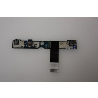 HP 510 Power Button Board LS-3561P