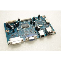 Dell P1911B DVI VGA USB Main Board 4H.1A901.AF0
