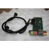 D1354-A11 Fujitsu Siemens Scenic S2 USB Audio Board