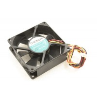 Sunon KD1208PTS4 80mm x 25mm 3Pin Case Fan