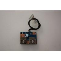 Acer Aspire 5536 USB Ports Board 48.4CG04.011