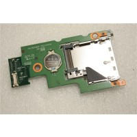 HP Compaq 6530b PCMCIA Reader Board 486251-001