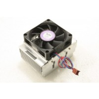 HP Pavilion a000 Socket 478 3Pin CPU Heatsink Fan